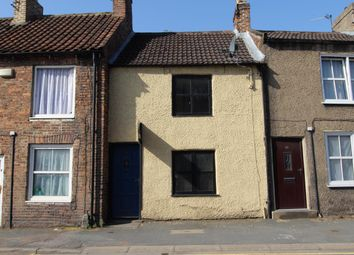 Thumbnail 1 bed cottage for sale in Long Street, Thirsk