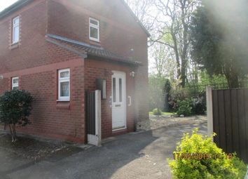 Thumbnail 3 bedroom detached house to rent in Lowry Close, Warrington, Cheshire