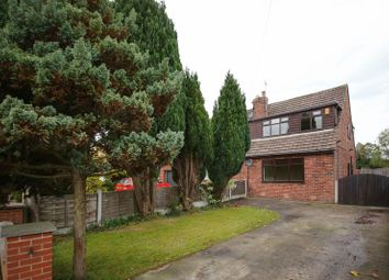 Thumbnail 3 bed semi-detached house to rent in Mossy Lea Road, Wrightington, Wigan