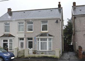 Thumbnail 2 bedroom semi-detached house for sale in Bonllwyn, Ammanford