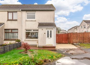 Thumbnail 2 bed semi-detached house for sale in Glenmore, Whitburn