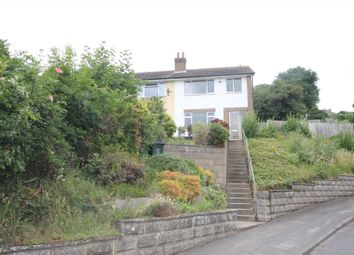 Thumbnail 3 bed detached house to rent in Valley View, Greenhithe
