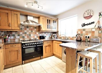 Thumbnail 3 bed property for sale in Plymouth Grove, Manchester