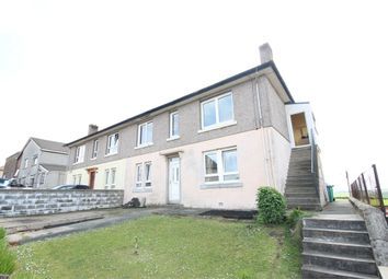 Thumbnail 2 bed flat for sale in 173 South Street, Lochgelly, Fife