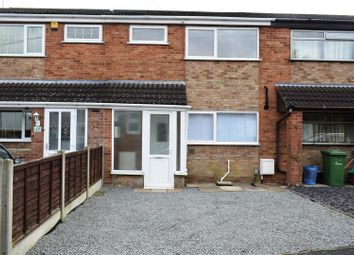 Thumbnail 3 bed terraced house for sale in Trafford Drive, Nuneaton
