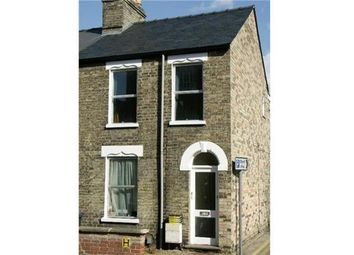 Thumbnail 5 bedroom shared accommodation to rent in 192 Gwydir St, Cambridge