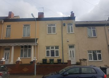 Thumbnail 3 bed property to rent in Thynne Street, West Bromwich