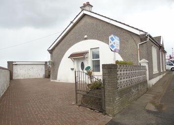Thumbnail 4 bed detached bungalow for sale in Motherwell Street, Rawyards, Airdrie