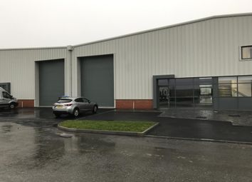 Thumbnail Industrial to let in Unit 10 Bessemer Court, Hownsgill Industrial Estate, Consett