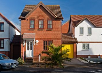 Thumbnail 3 bed link-detached house for sale in Elder Close, Portslade, Brighton