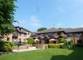 Thumbnail 2 bedroom flat for sale in St Christophers Gardens, Ascot