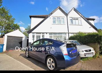 3 bed semi-detached house for sale in Brook Drive, Harrow HA1