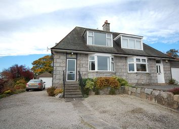 Thumbnail 3 bed semi-detached house to rent in Morningside Avenue, Aberdeen