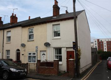 Thumbnail 3 bedroom end terrace house for sale in Upper Crown Street, Reading, Berkshire