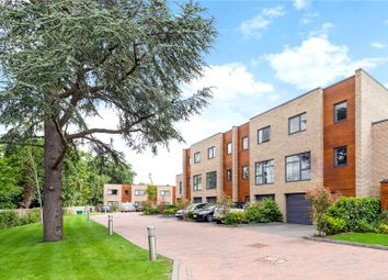 4 bed terraced house for sale in Leckhampton Place, Cheltenham, Gloucestershire GL53