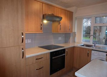 Thumbnail 1 bed flat to rent in Meredith Road, Stevenage