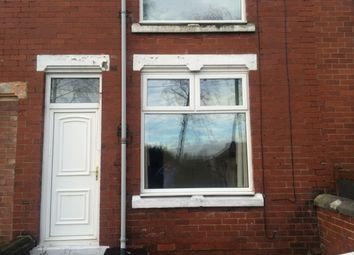 Thumbnail 3 bedroom terraced house to rent in Middlefield Terrace, Ushaw Moor, Durham