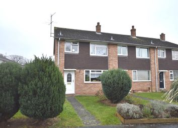 Thumbnail 3 bed terraced house for sale in Hatherley, Cheltenham