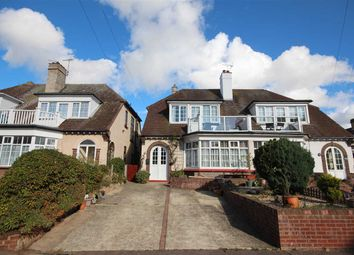 Thumbnail 4 bed semi-detached house for sale in Trafalgar Road, Clacton-On-Sea