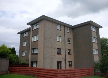 Thumbnail 2 bed maisonette for sale in Gillbrae, Dumfries, Dumfries And Galloway.
