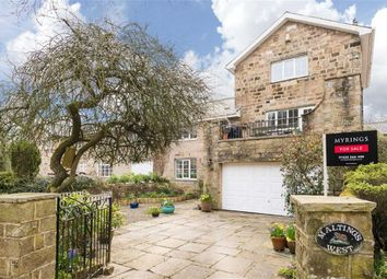 Thumbnail 3 bed semi-detached house for sale in Malthouse Lane, Harrogate, North Yorkshire