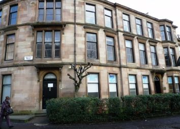 Thumbnail 4 bed flat to rent in Ashton Road, Hyndland, Glasgow