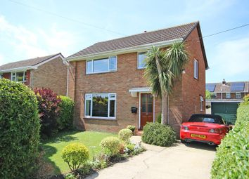 3 bed detached house for sale in Keysworth Avenue, Barton On Sea, New Milton BH25