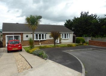 Thumbnail 3 bed bungalow for sale in 3 Ryans Close, Cwrt Herbert, Neath Abbey, Neath