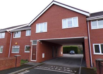 Thumbnail 1 bed flat for sale in Kingston Mews, Crabtree Road, Thornton-Cleveleys