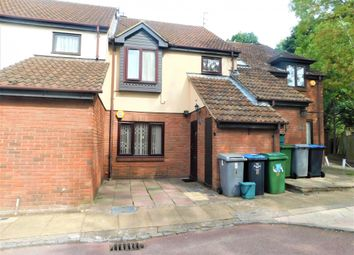 Thumbnail 3 bed terraced house for sale in Gabrielle Close, Wembley