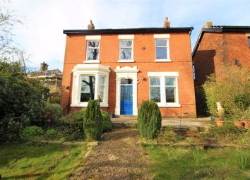 Thumbnail 5 bed detached house for sale in Higher Bank Road, Fulwood, Preston
