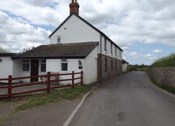 Thumbnail 4 bed detached house for sale in Stathe, Bridgwater