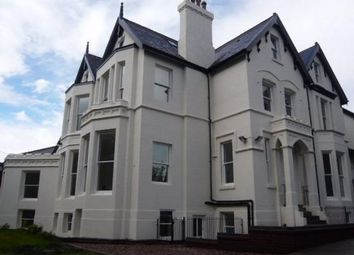 Thumbnail 1 bed flat for sale in Croxteth Road, Liverpool, Merseyside