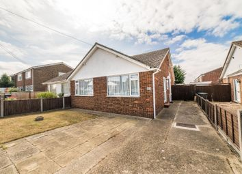 Thumbnail 2 bed bungalow for sale in Kimberley Grove, Seasalter, Whitstable
