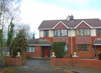 Thumbnail 3 bed semi-detached house for sale in 1 Willsbrook View, Lucan, Dublin