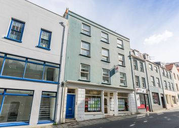 Thumbnail 1 bed flat for sale in 22 Le Bordage, St. Peter Port, Guernsey