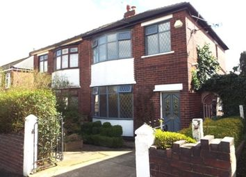 Thumbnail 3 bedroom semi-detached house to rent in Ripley Street, Sheffield