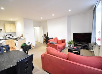 Thumbnail 3 bed flat to rent in Kilburn High Road, Kilburn
