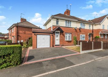 2 bed semi-detached house for sale in Grange Road, Cradley Heath B64