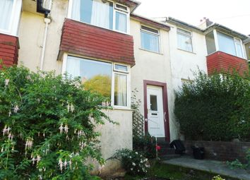 Thumbnail 3 bed property to rent in Colley End Road, Paignton