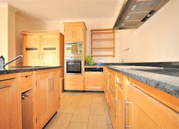 Thumbnail 3 bed town house to rent in Hillside, Portsmouth Road, Esher, Surrey