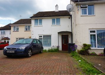 Thumbnail 2 bed terraced house for sale in Carters Mead, Harlow