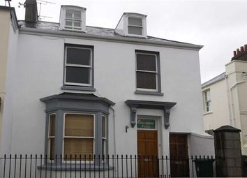 Thumbnail 3 bed maisonette for sale in Great Union Road, St. Helier, Jersey