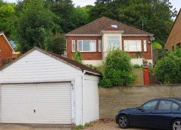 Thumbnail 4 bed bungalow to rent in Princes Avenue, Walderslade, Chatham