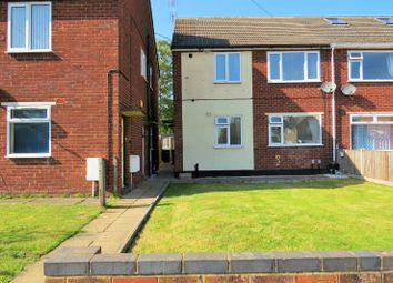 2 bed maisonette for sale in Aldermans Green Road, Aldermans Green, Coventry CV2