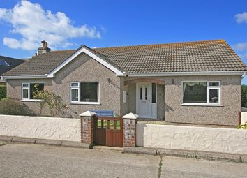Thumbnail 3 bed detached bungalow for sale in Le Val, Alderney