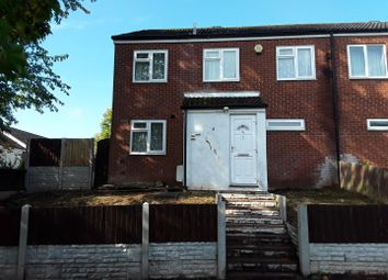 Thumbnail 4 bedroom property for sale in Catherton, Stirchley, Telford