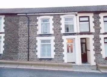 3 bed terraced house to rent in New Road, Ynysybwl, Pontypridd CF37