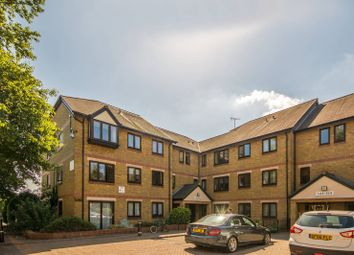 Thumbnail 1 bed flat for sale in Riverside Close, Clapton