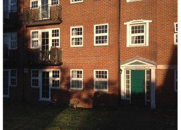 Thumbnail 2 bed flat for sale in 7 Upper Park Road, Camberley